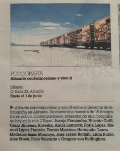 Laura Medrano Nota Prensa